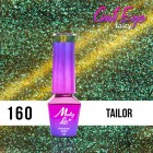 MOLLY LAC UV/LED gél lak Cat Eye Fairy - Tailor 160, 5ml