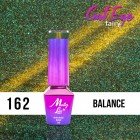 MOLLY LAC UV/LED gél lak Cat Eye Fairy - Balance 162, 5ml