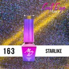 MOLLY LAC UV/LED gél lak Cat Eye Fairy - Starlike 163, 5ml