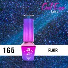 MOLLY LAC UV/LED gél lak Cat Eye Fairy - Flair 165, 5ml