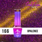 MOLLY LAC UV/LED gél lak Cat Eye Fairy - Opalence 166, 5ml