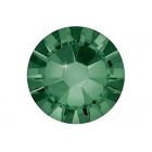 Swarovski kamienky na nechty 2,15mm - Emerald, 20ks