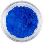 Nepravidelné tvary - modré