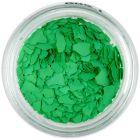 Nepravidelné tvary - zelené