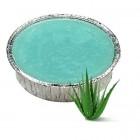 Kozmetický parafínový vosk s vôňou aloe vera
