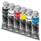 Akrylové farby Polycolor - Primary Set 5x20ml