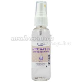 After Wax Oil - podepilačný olej 60ml