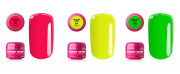 GEL BASE ONE NEON