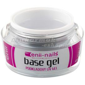 BASE GEL - základný UV gél, 10ml