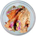 Nail art ozdoby - fóliové plátky, farebné, lesklé