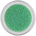 Nail art ozdoby - svetlozelené perly 0,5mm