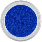 Perly 0,5mm - modré