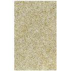 Nail art - dekoratívna sieťka na nechty, gold with glitters